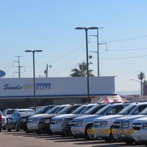 Sands Chevrolet   Glendale Image 1 ...