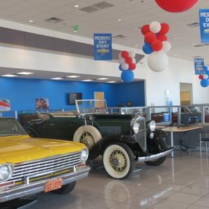 ... Sands Chevrolet   Glendale Image 2 ...
