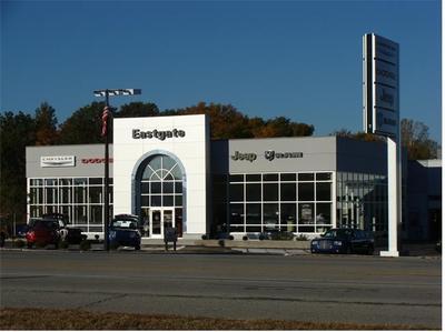 Eastgate Chrysler Jeep Dodge RAM Image 1