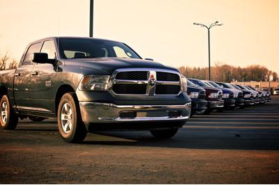 ... Eastgate Chrysler Jeep Dodge RAM Image 3 ...