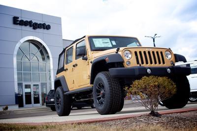 ... Eastgate Chrysler Jeep Dodge RAM Image 4 ...