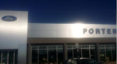 Porter Ford Image 1