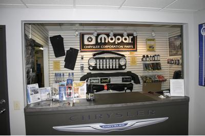 ... Leith Auto Park Chrysler Jeep Image 4 ...