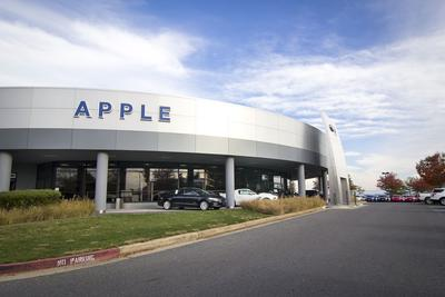 Apple Ford Lincoln In Columbia Including Address Phone Dealer
