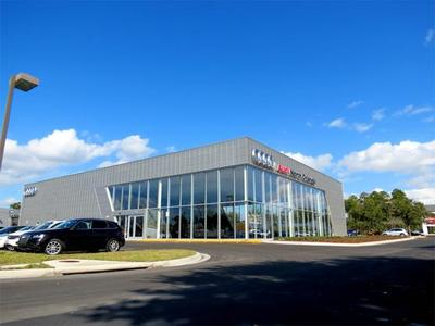 Audi North Orlando In Sanford Including Address Phone Dealer - Audi north orlando