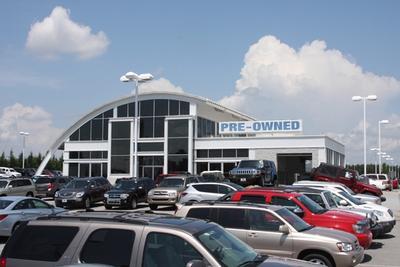 Bradshaw Automotive In Greer Including Address Phone