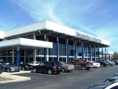 Mercedes Benz Of Orland Park / Smart Center Of Orland Park Image 1