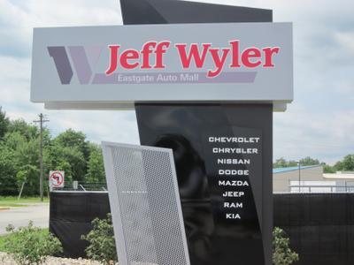 Jeff Wyler Kia >> Jeff Wyler Eastgate Auto Mall In Batavia Including Address