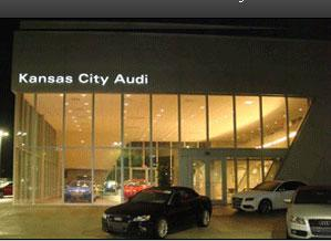kansas city audi part of the molle automotive group in kansas city