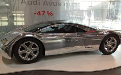 Kansas City Audi Part Of The Molle Automotive Group Image 3
