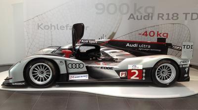 Kansas City Audi Part Of The Molle Automotive Group Image 5