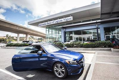 Charming Mercedes Benz Of Laguna Niguel / Smart Center Of Laguna Niguel Image 1