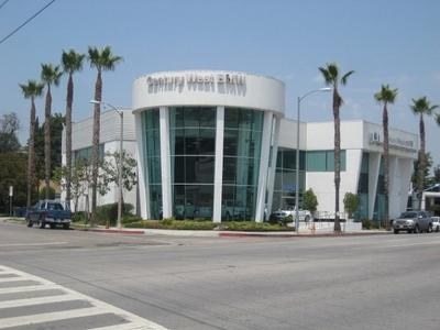 century west bmw in north hollywood including address, phone, dealer