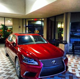 Lexus Of Pembroke Pines In Hollywood Including Address Phone