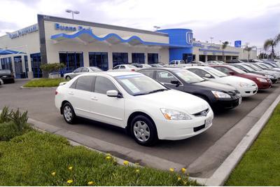Exceptional Buena Park Honda Image 1