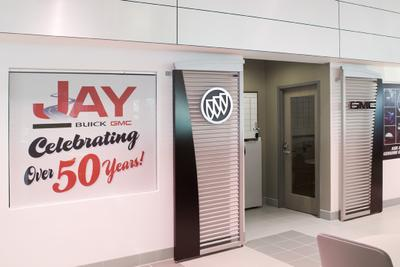 Jay Buick Gmc In Bedford Including Address Phone Dealer Reviews