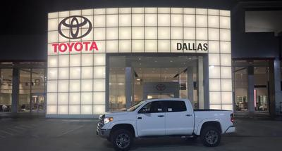 toyota of dallas in dallas including address, phone, dealer reviews
