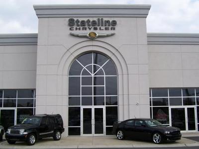 stateline chrysler jeep dodge ram in fort mill including address phone dealer reviews. Black Bedroom Furniture Sets. Home Design Ideas