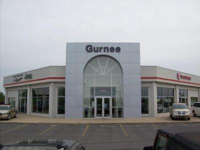 Gurnee Dodge Chrysler Jeep RAM Image 1
