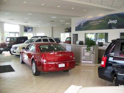 ... Gurnee Dodge Chrysler Jeep RAM Image 2 ...