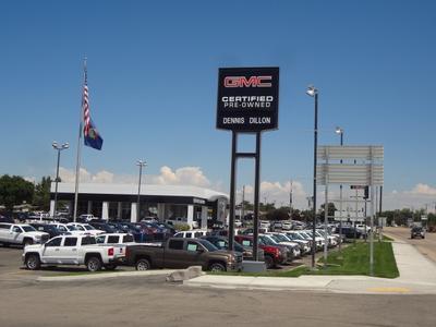 Dennis Dillon Boise >> Dennis Dillon Gmc Fiat In Boise Including Address Phone Dealer