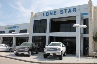 ... Lone Star Chevrolet Image 2 ...