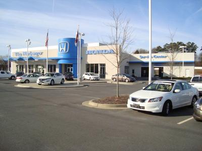 ... Tim Marburger Honda Image 5