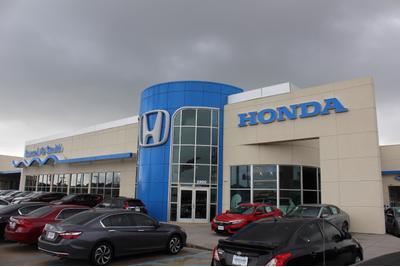 ... Russell U0026 Smith Honda Image ...
