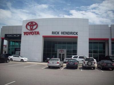 Rick Hendrick Toyota of Fayetteville Image 1