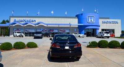 Autonation Thornton Road >> Autonation Honda Thornton Road In Lithia Springs Including