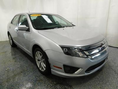Ford Fusion For Sale In Lansing Michigan - Champion chrysler dodge jeep