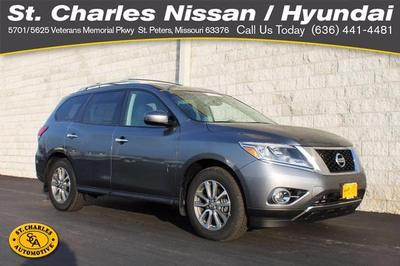 Used Cars For Sale at St Charles Nissan in Saint Peters, MO | Auto.com