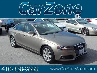 Used Audi At CarZone USA In Baltimore MD Autocom - Audi q7 carzone