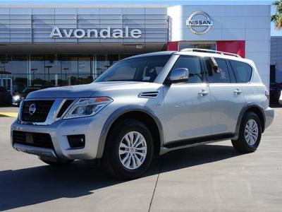New and Used Cars For Sale at Avondale Nissan in Avondale, AZ | Auto.com