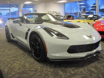 New And Used Chevrolet Corvette Z In Harrisburg PA Autocom - Klick lewis car show