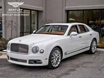 Bentley Mulsanne For Sale The Car Connection