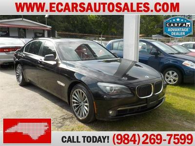 New And Used BMW In Raleigh NC Autocom - 2011 750 bmw