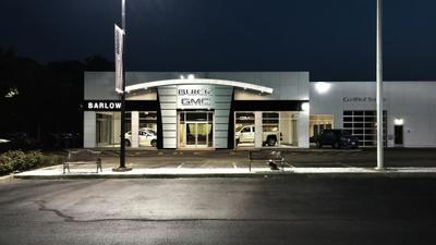 Barlow Buick GMC Image 2