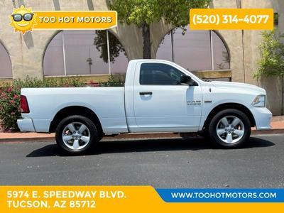 RAM 1500 2014 for Sale in Tucson, AZ