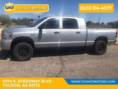 Dodge Ram 1500 2008 a la venta en Tucson, AZ