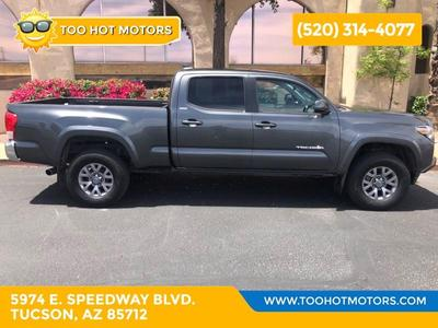 Toyota Tacoma 2016 for Sale in Tucson, AZ
