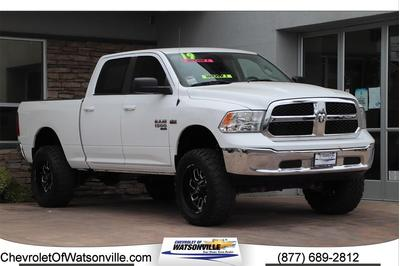 RAM 1500 Classic 2019 for Sale in Watsonville, CA