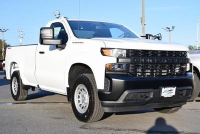 Chevrolet Silverado 1500 2020 for Sale in Watsonville, CA