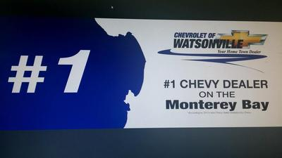 Chevrolet of Watsonville Image 2