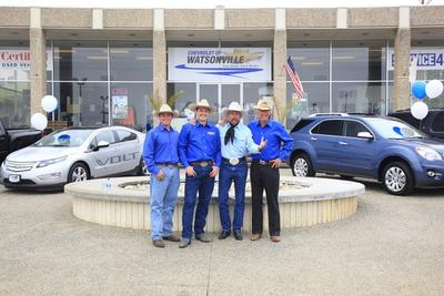 Chevrolet of Watsonville Image 4