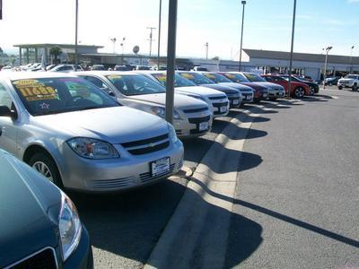 Chevrolet of Watsonville Image 7