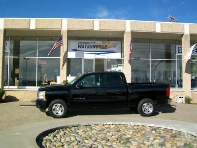 Chevrolet of Watsonville Image 9