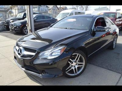 Mercedes-Benz E-Class 2015 for Sale in South Richmond Hill, NY