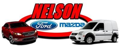 Nelson Ford Mazda Image 4