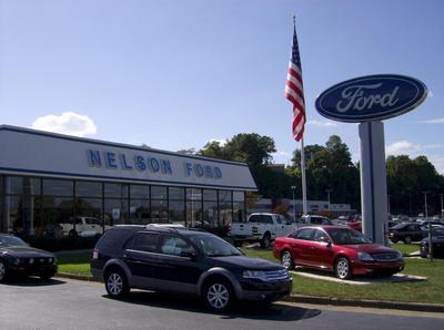 Nelson Ford Mazda Image 7